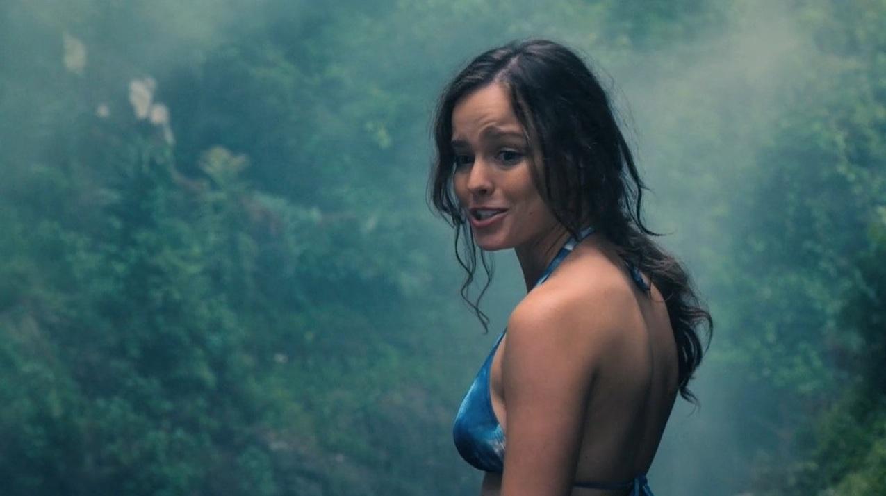 Indian girl nude model