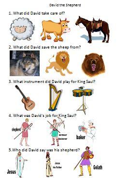 Bible Fun For Kids: Ol...