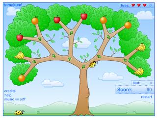 http://www.papajogos.com.br/jogos-infantis/Fruity-Bugs-5109.html