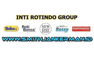 Lowongan Perusahaan Inti Rotindo Group Pekanbaru Agustus 2018