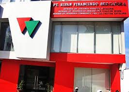 PT. RIFAN FINANCINDO SEMARANG