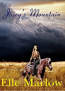 https://www.amazon.com/Joseys-Mountain-Elle-Marlow-ebook/dp/B00L8BXOW6/ref=sr_1_1?s=books&ie=UTF8&qid=1487020530&sr=1-1&keywords=Josey%27s+Mountain+elle+marlow