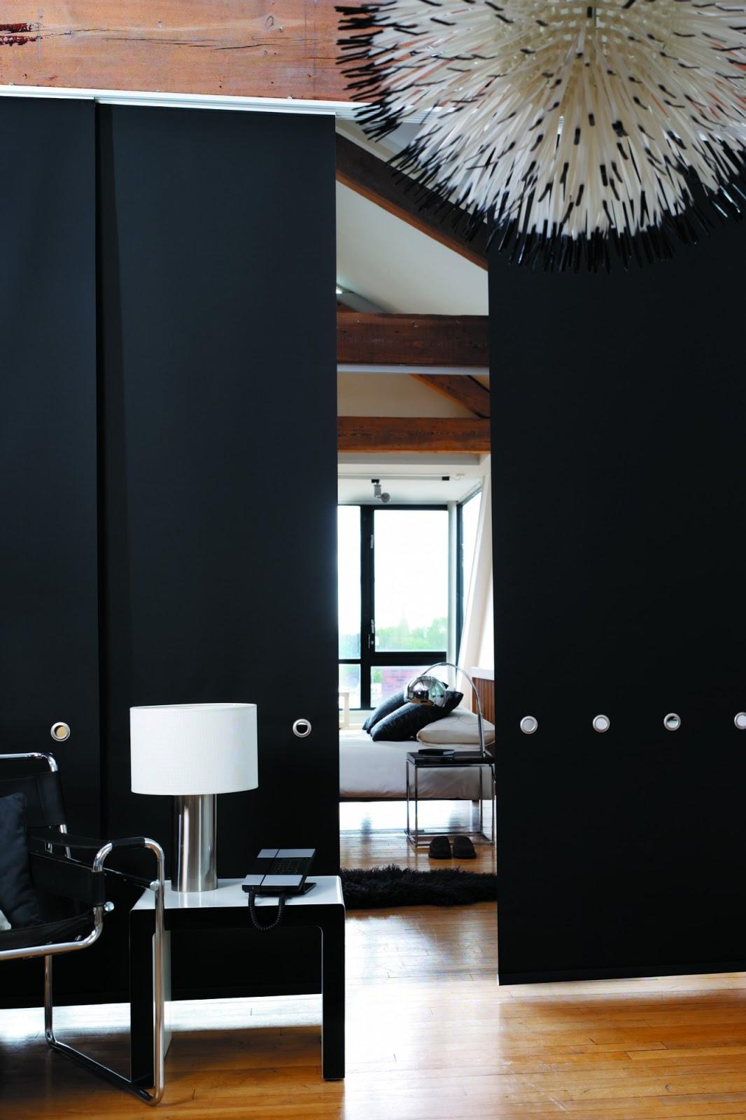 D limiter des espaces dans une chambre pour deux un atelier au fond des bois - Pan japonais castorama ...