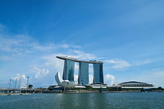 Lovely Bee: REAL ESTATE INVESTMENT IN SINGAPORE AS FOREIGNER