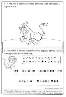 Bichonário Leão