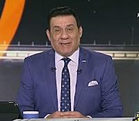 برنامج مساء الأنوار2/3/2017 مدحت شلبى و نجوم فريق سموحة
