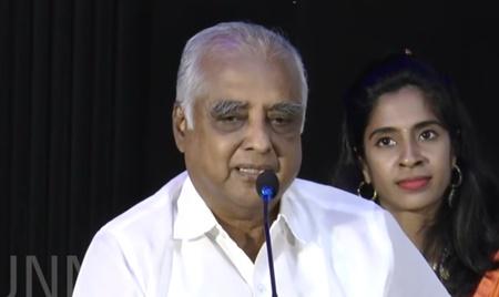 Thanthai sol mikka manthiram illai Audio Launch