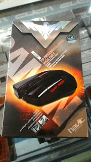 Jual Mouse Havit Game