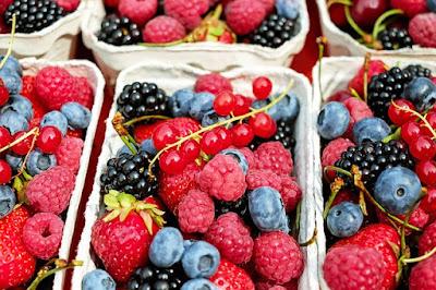 7 Τροφές που έχουν Αποδειχτεί πως μειώνουν τις Χρόνιες Φλεγμονές και θα πρέπει να τις τρώμε ΠΙΟ Συχνά