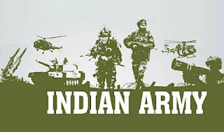 Indian Army Rally Recruitment 2019 – Soldier Posts | Apply Online