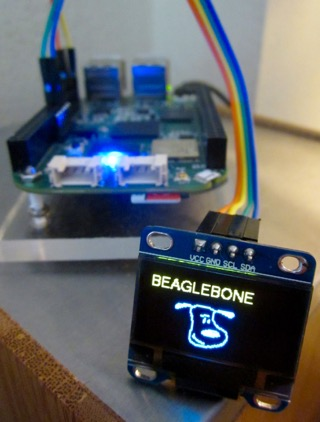 Welcome GNU/Linux Users!: Getting Started with the Beaglebone Green