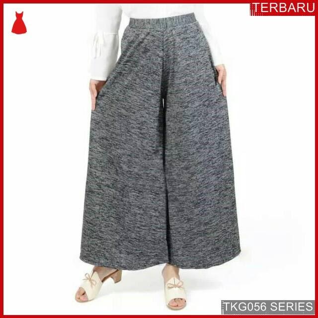 BJK56C39 Celana Kulot wanita Murah di BMGShop