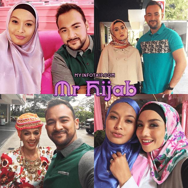 Mr Hijab