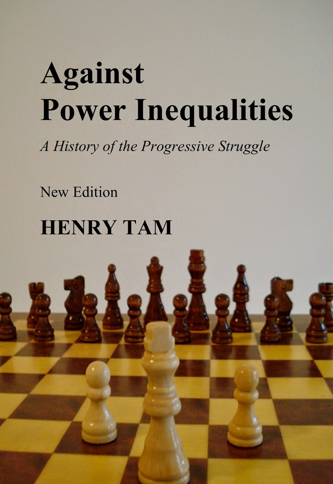 Against Power Inequalities