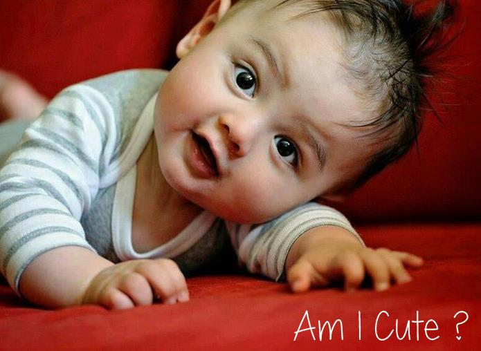 Desi girls pics: Cute Baby
