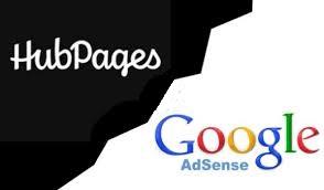Cara Daftar Google Adsense Lewat Hubpages.com