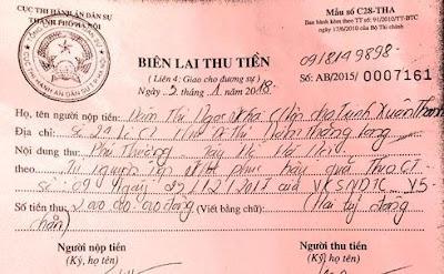 Gia đình Trịnh Xuân Thanh và 2 đồng phạm nộp 5,3 tỷ khắc phục hậu quả vụ PVC