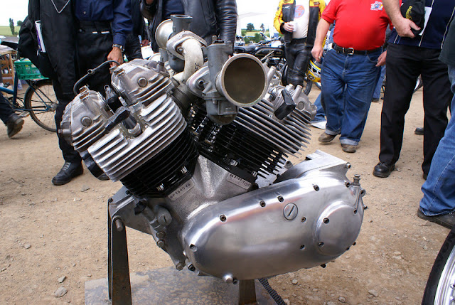 1500cc V6 Triumph Meriden Prototype Triumph Forum Triumph Rat