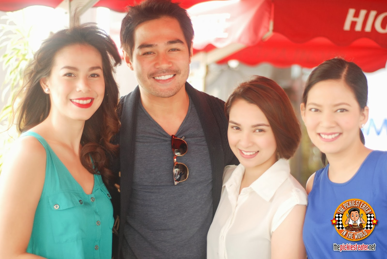 GMA food for the heart, bettina carlos, ben Alvez, Ryza Cenon, Chyna Ortaleza