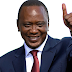 Hivi Ndivyo Kenyata Alivyotangazwa Mshindi wa Urais Kenya Akiwa na Kura 7.5m