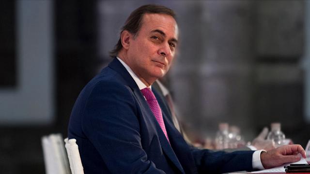 México no está en bancarrota: IP