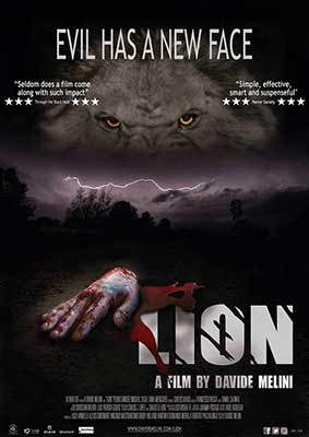 Lion, el exitoso cortometraje de Davide Melini