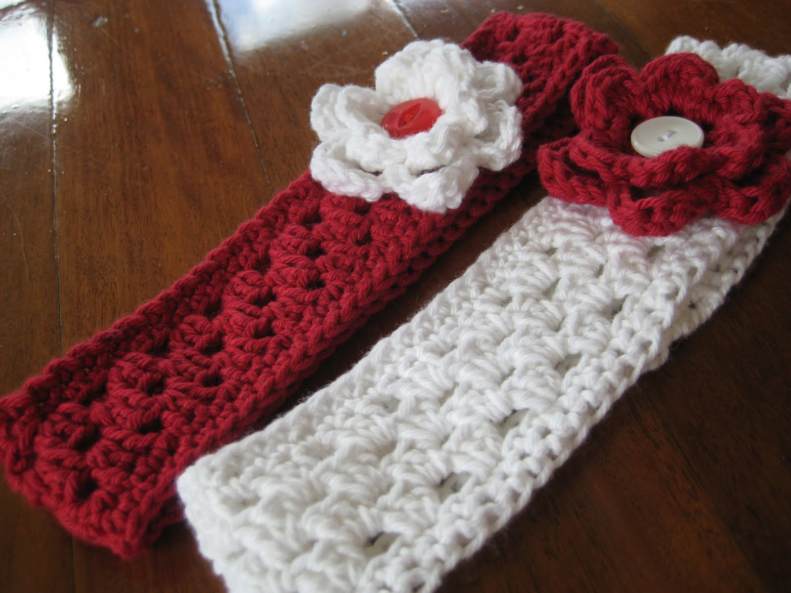 Never Knew: More Crochet Gifts