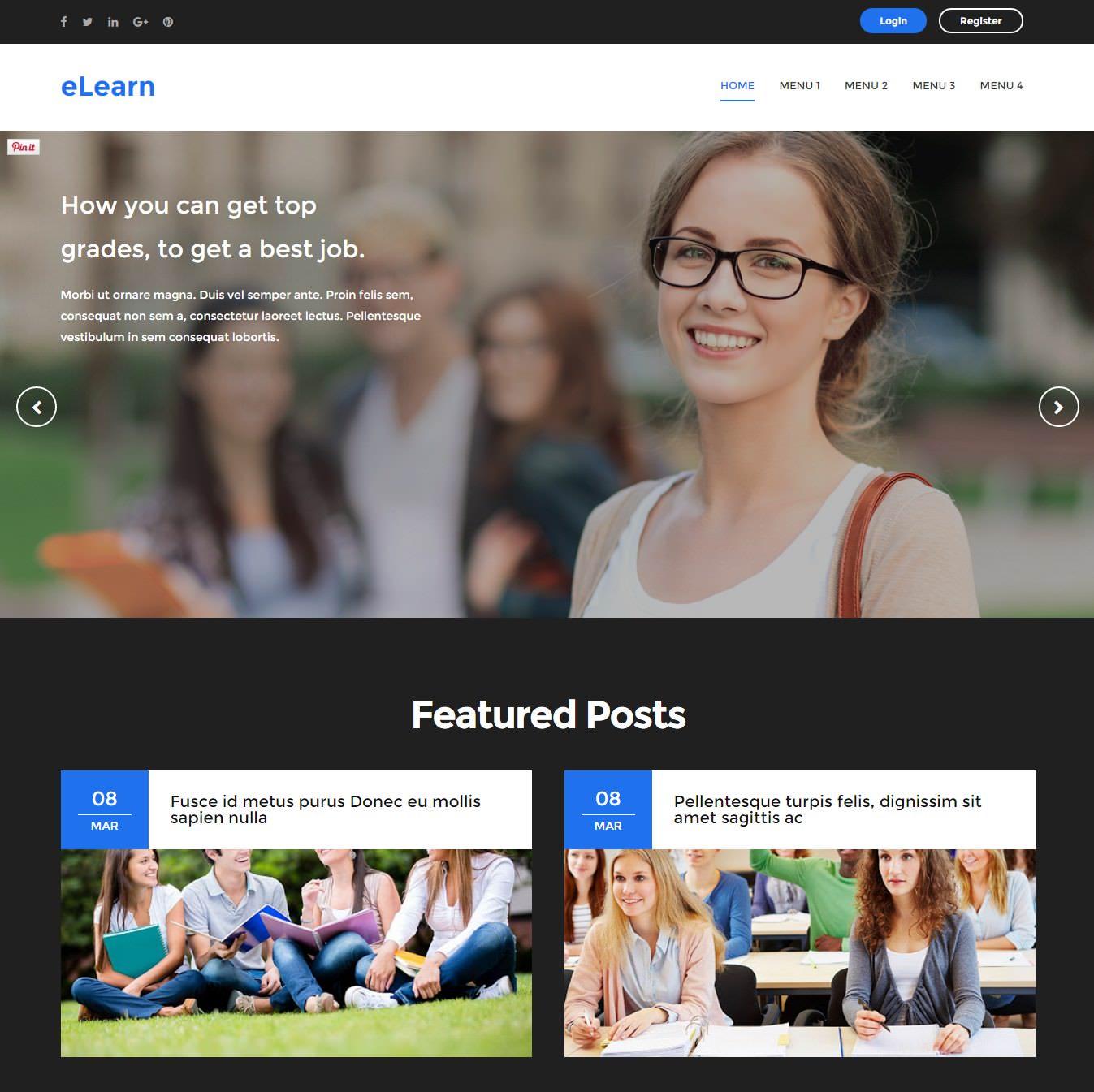 10 amazingly responsive free blogger templates visualartzi