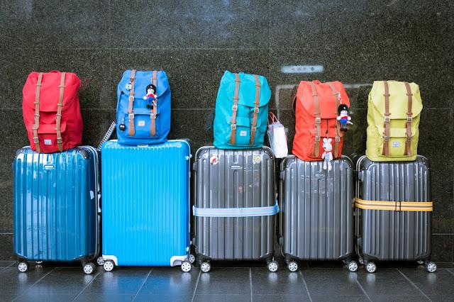 Peças indispensáveis para sua mala nessas férias