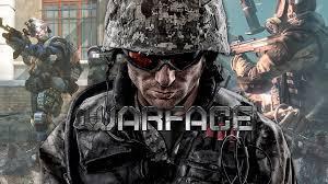 تحميل لعبة Warface للعب اون لاين بالمجان PC و Xbox 360