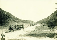 Bandera Pass Texas around 1926