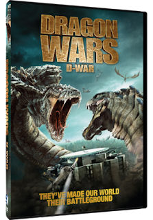 Popcorn & Coffee: Dragon Wars: D-War