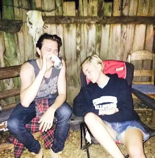 Miley Cyrus Weirdest Instagram Photos - The Hollywood Gossip