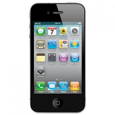 Spesifikasi dan Harga Apple iPhone 4