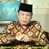 Teks Ceramah K.H Zaenuddin MZ: Mendapat Hidayah Allah