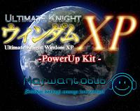 Ultimate Knight Windom XP Installer