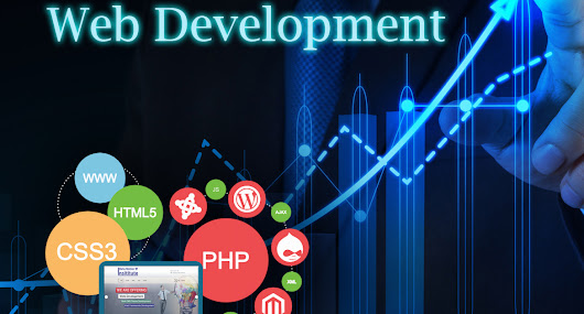 Thai Web Development Industry is Emerging Fast