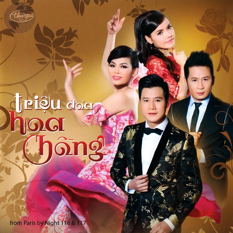 Thúy Nga CD566 - Triệu Đóa Hoa Hồng (NRG)