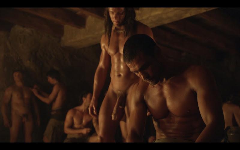 Marisa ramirez spartacus gods of the arena 6