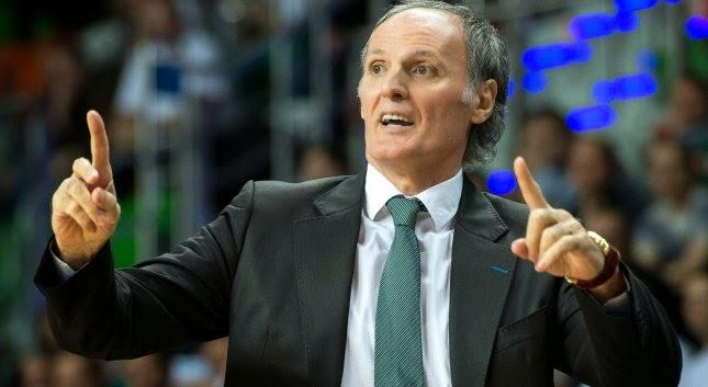 Σεβασμό και σοβαρότητα ζήτησε ο Ιβάνοβιτς