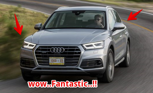 2017 Audi Q5 3.0-t premium plus,price and Review