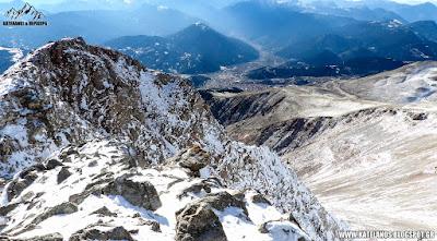 βελουχι τυμφρηστος ψηλη κορυφη αναβαση