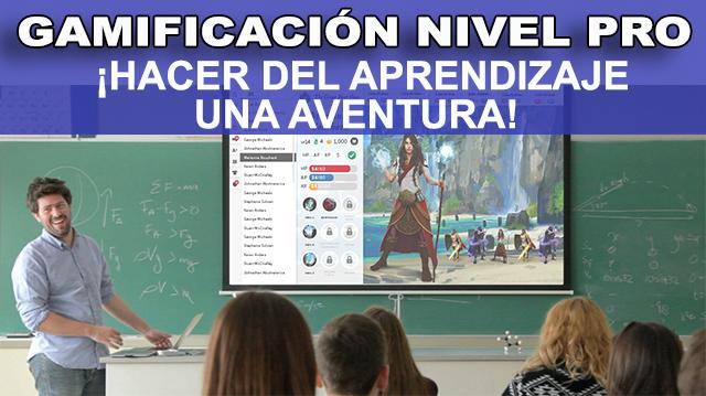 Gamificación con ClassCraft. ¡Hacer del aprendizaje una aventura!