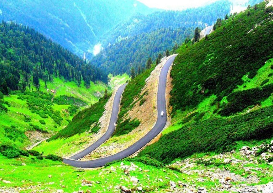 Best Nature From Pakistan And Most Wanted View Natural