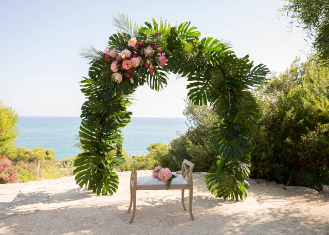 boda barcelona tropical wedding miss cavallier ideas invitada