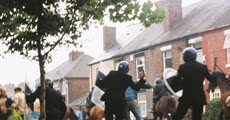 THE KITCHEN TABLE WRITERS: Is it Art? The Battle of Orgreave