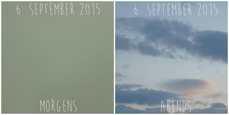 Blog + Fotografie by it's me! - Himmel am 06.09.2015
