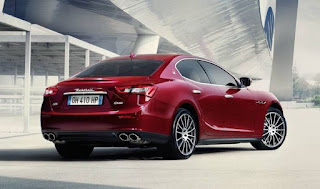 Maserati Dimension Specifications Length: 195.70 in, Height: 57.50 in