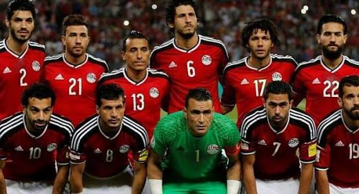 مشاهدة مباراة مصر وتوجو بث مباشر بتاريخ 28-03-2017 - مباراة ودية