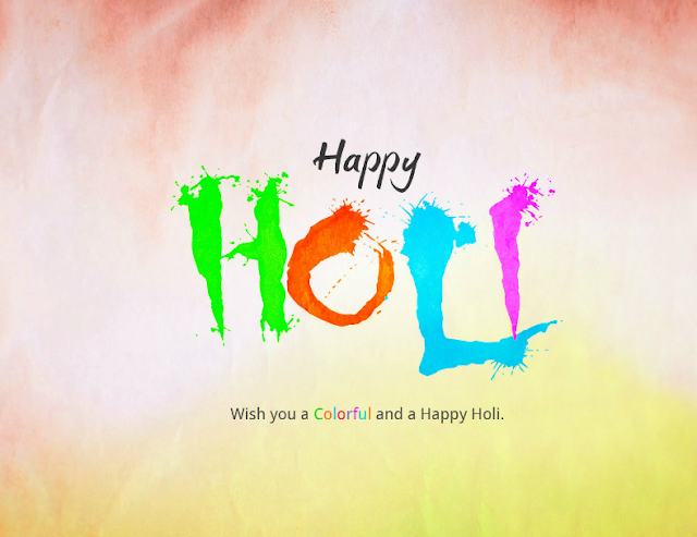 holi 2018 wishes